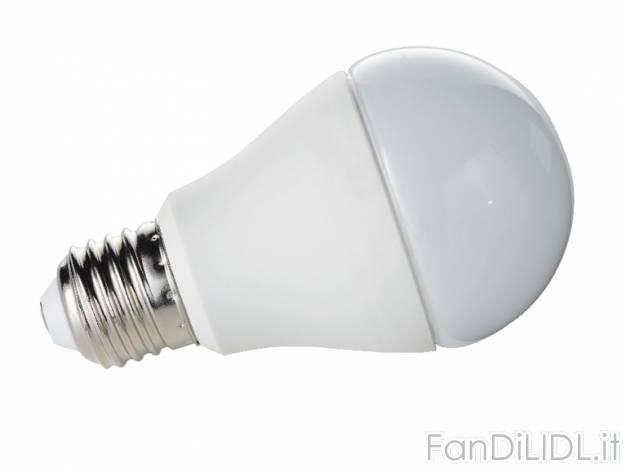 lampadina led prezzo : Lampadina a LED 9,8 Watt Livarno Lux, prezzo 7,99 ? per Alla ...