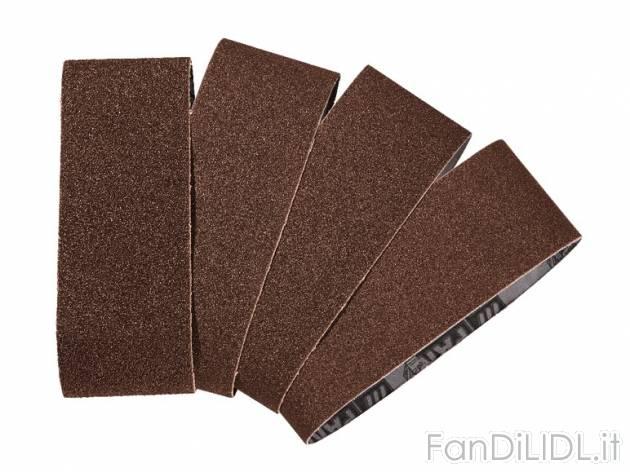 Set carta abrasiva officina attrezzi lidl tecnico fan for Smerigliatrice parkside