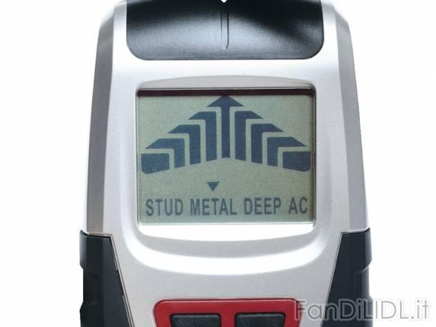 Rivelatore o misuratore, Officina, attrezzi, Lidl tecnico - Fan di Lidl