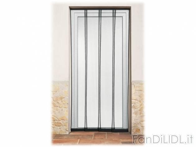 Zanzariera scorrevole arredo interni arredamento casa - Zanzariera finestra prezzo ...