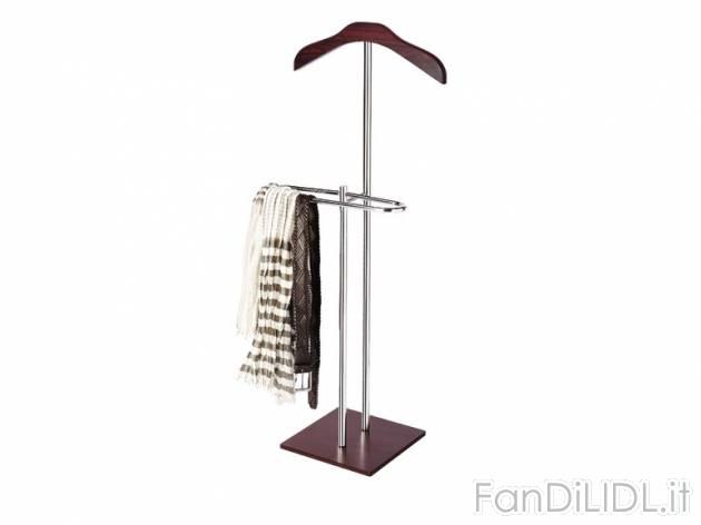 Servo muto camera da letto fan di lidl - Servo muto design ...