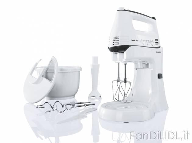 Sbattitore multifunzione cucina fan di lidl for Attrezzo multifunzione lidl