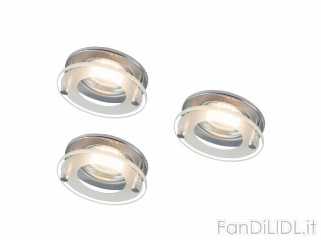 Set faretti LED, Officina, attrezzi, Lidl tecnico - Fan di Lidl