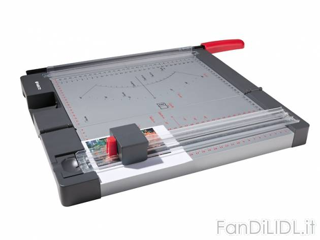 Taglia Fogli Per Ufficio : Taglia carta shopping acquea