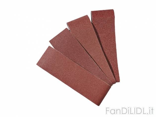 Set carta abrasiva officina attrezzi lidl tecnico fan for Smerigliatrice parkside