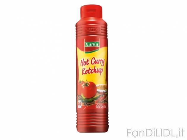 Curry Ketchup Recipes — Dishmaps