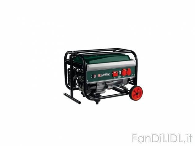 Generatore di corrente, Officina, attrezzi, Lidl tecnico - Fan di Lidl
