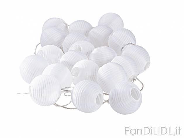 Luci decorative cucina fan di lidl - Luci decorative ...