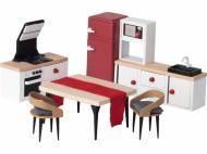 Mobili Per Casa Delle Bambole : Vendita mobili in miniatura per casa delle bambole goki