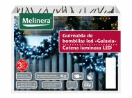 Catena luminosa 580 LED