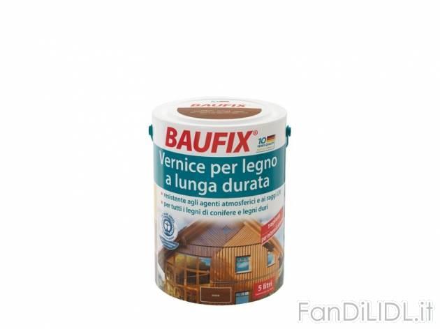 Vernice per legno giardino fan di lidl - Vernice per finestre in legno ...