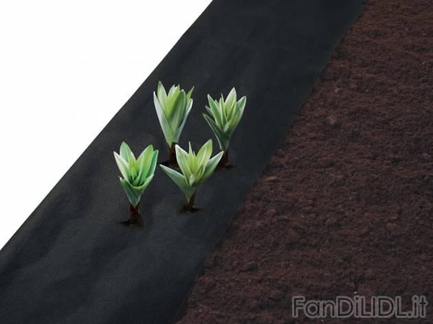 Piastrelle In Legno Florabest : Giardino florabest lidl valide dal aprile fan di lidl
