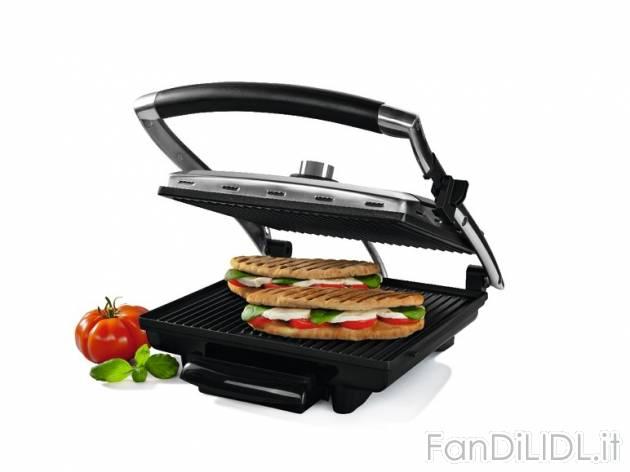 Piastra Elettrica Cucina Fan Di Lidl