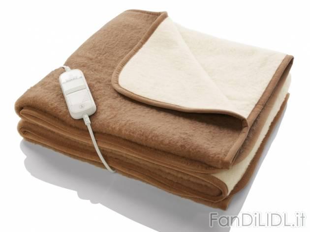 coperta termica, salute - fan di lidl