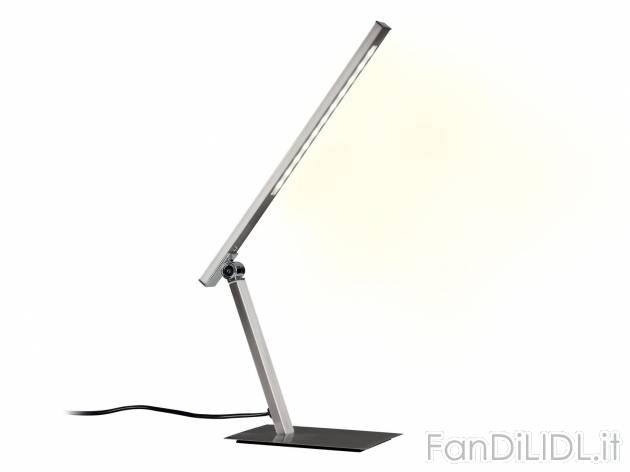 Lampada Scrivania Viola : Lidl lampada da scrivania grmgioielli