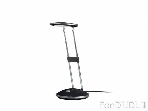 Lampada Scrivania Viola : Lidl lampada da scrivania misteryconsultant