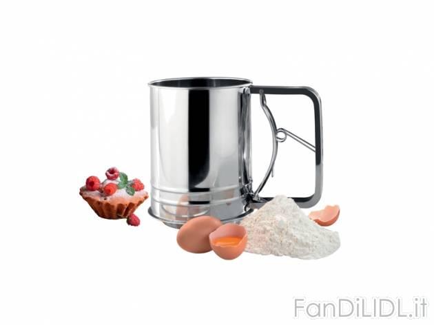 Frusta da cucina articoli alimentari fan di lidl - Frusta da cucina ...