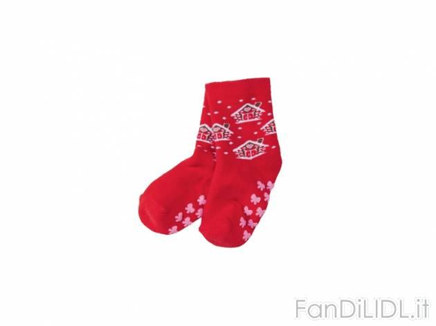 vendita a buon mercato nel Regno Unito godere del prezzo di sconto la più grande selezione di Calze antiscivolo, Feste, regali, Babbo di Natale - Fan di Lidl