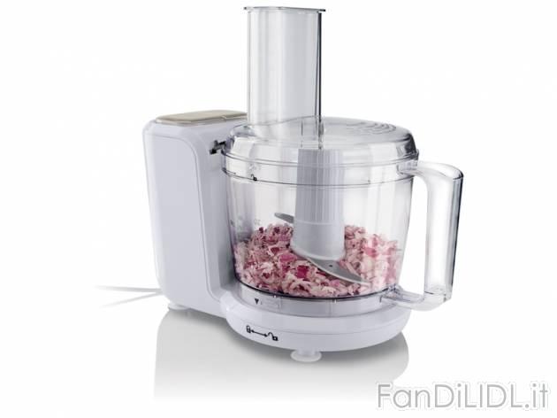 Robot da cucina silvercrest idea d 39 immagine di decorazione - Robot da cucina lidl ...