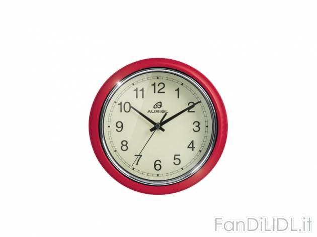 Orologio da parete, Cucina - Fan di Lidl