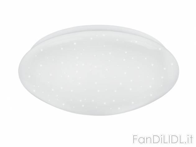 Lampada Led Da Soffitto : Lampada led da soffitto arredo interni arredamento casa fan di