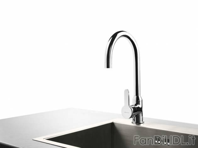 Miscelatore per bagno accessori interno fan di lidl
