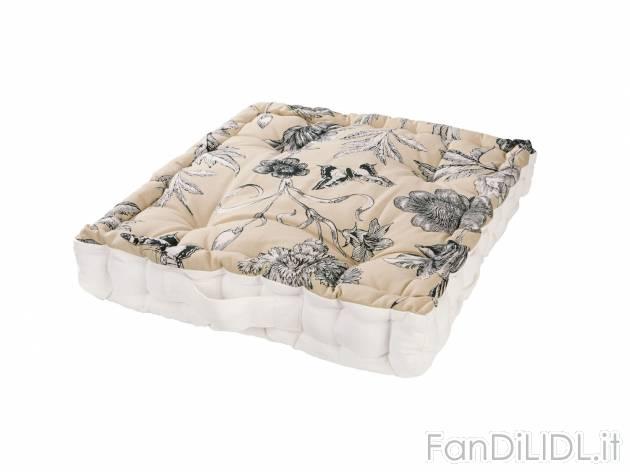 Cuscino per sedia, Arredo interni, arredamento casa - Fan di Lidl
