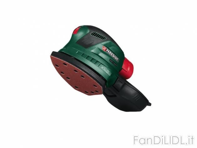 Levigatrice mouse per auto fan di lidl for Caricabatterie lidl